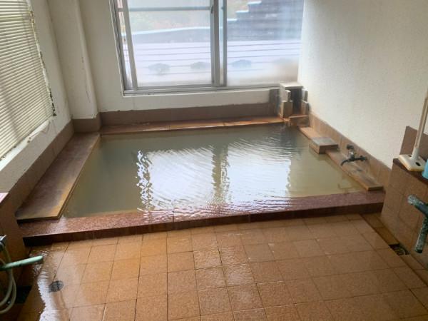 あづまや 浴場