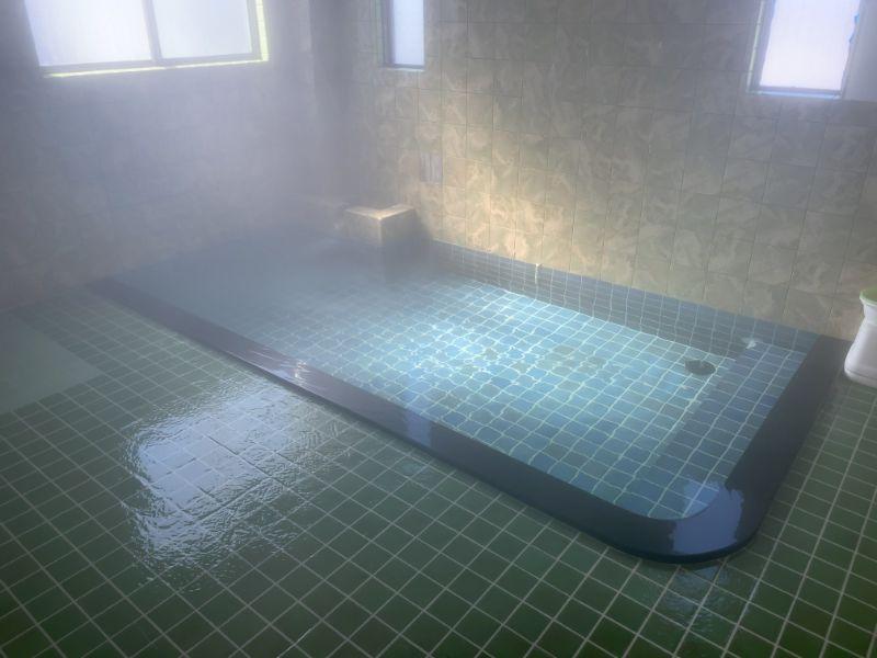 月光温泉大浴場