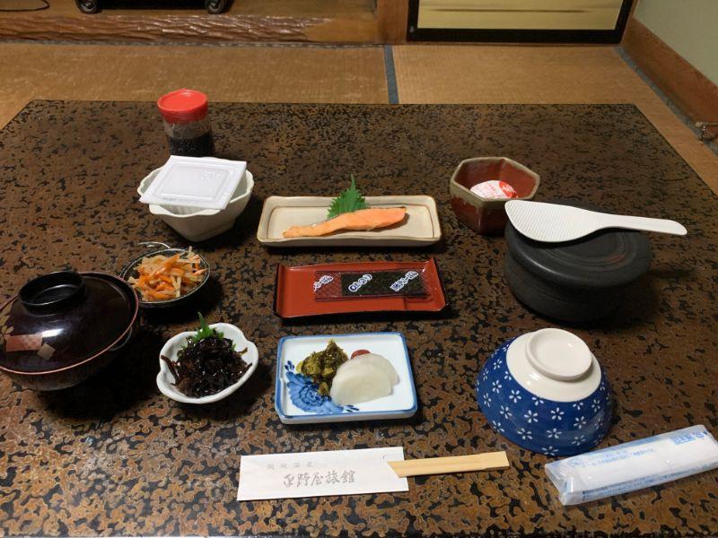 飯坂温泉 平野屋旅館