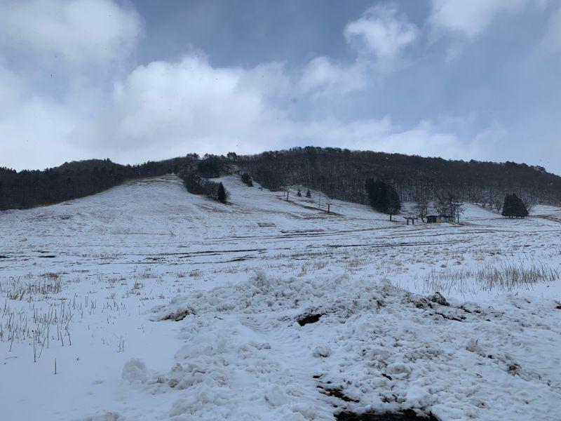 上野々スキー場
