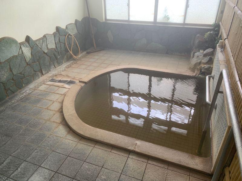 高東旅館 温泉