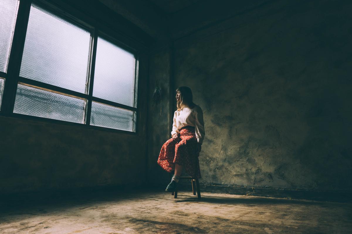 写真:スタジオ撮影