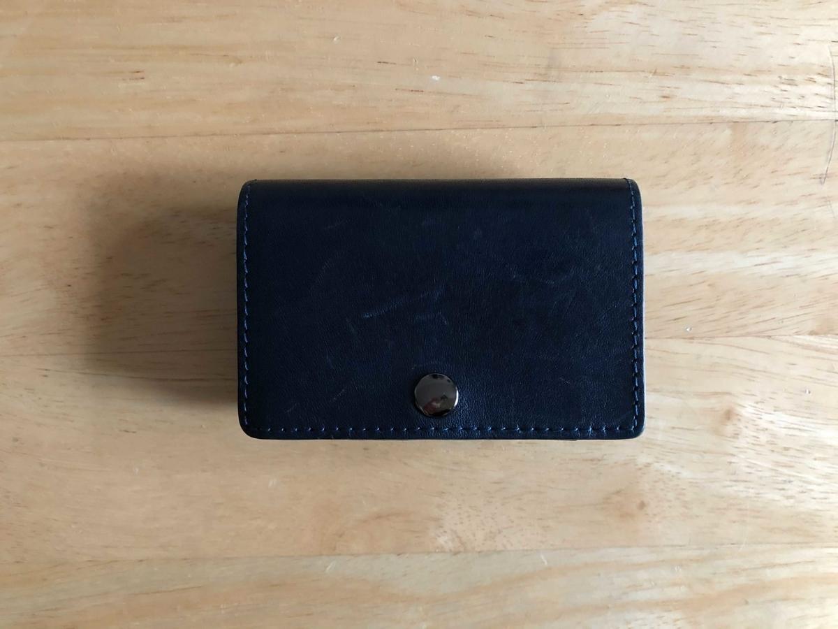 写真:財布