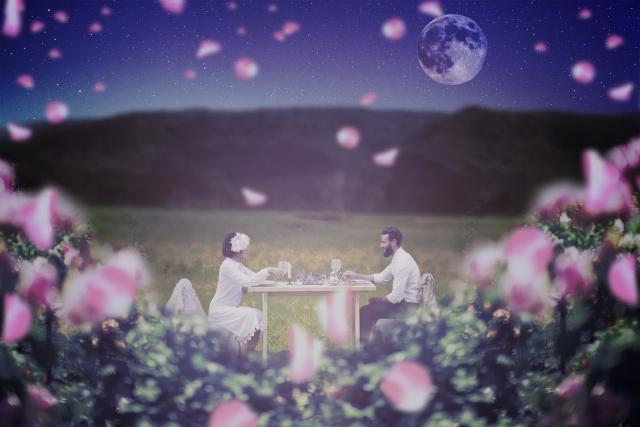 理想の恋人召喚のコツは… - 潜在意識と自愛の森