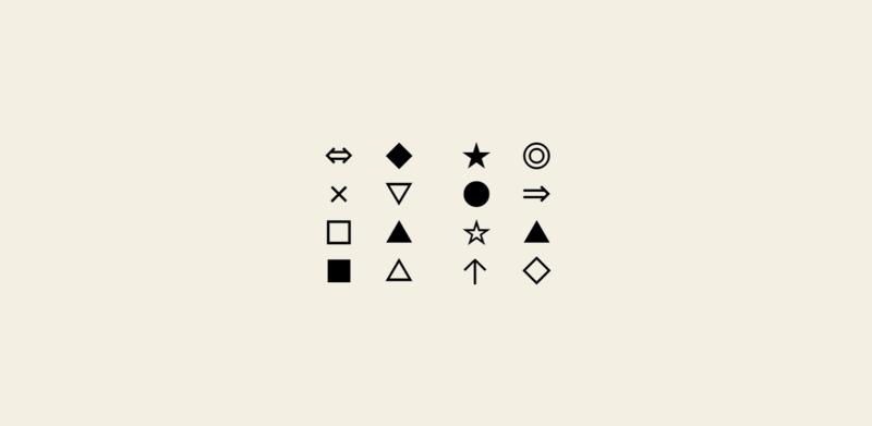 ブランドデザインの意味とブランドデザイン効果-2:ブランドを認識されやすくする効果②
