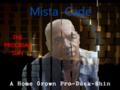 Mista Cade aka Prodigal Sun