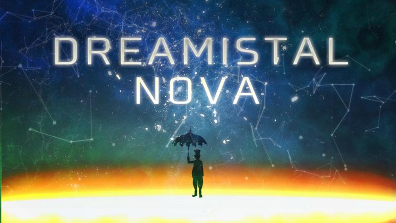 dreamistal-nova