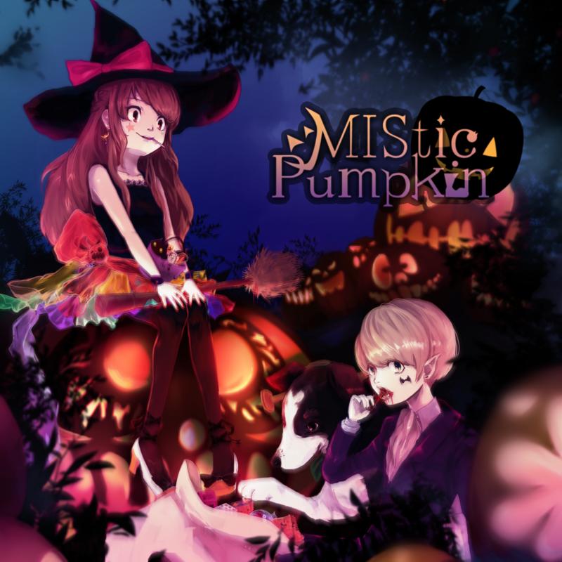 mistic-pumpkin