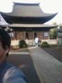 国宝正福寺地蔵堂なう。
