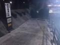 南砂線路公園 出入口のひとつ