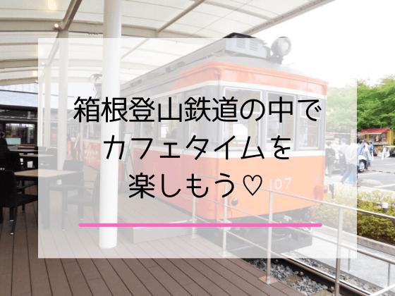 小田原鈴廣かまぼこの里にあるえれんなごっそcafe107のレポート記事のアイキャッチ画像