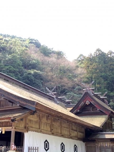 松江 美保神社