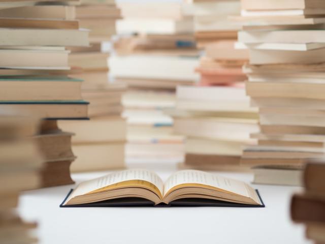 読書記録 アプリとノートの紹介
