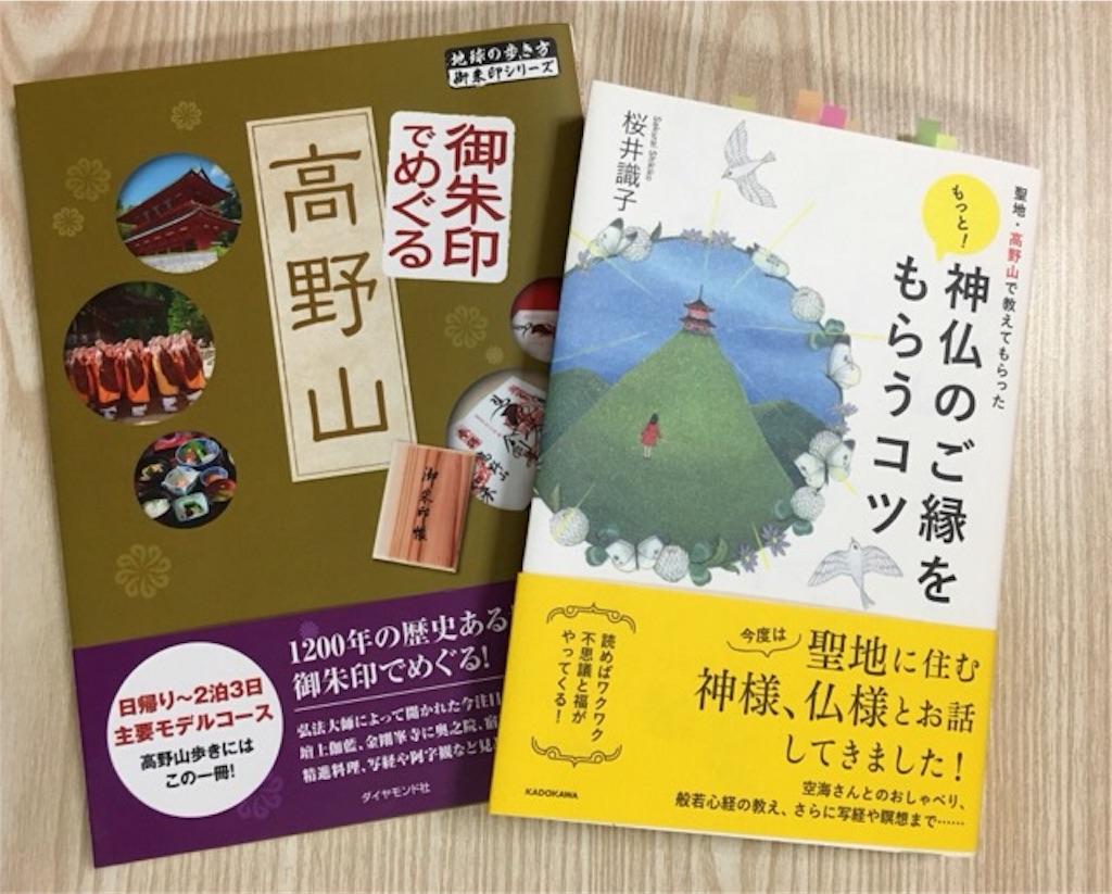 高野山にまつわる本