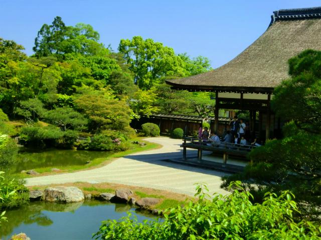 2019年「京の夏の旅」おすすめスポット