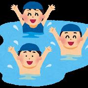 水泳を習うなら早いほうがいい?