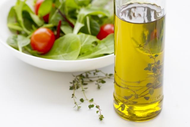 油は身体に悪い?いい油とは?