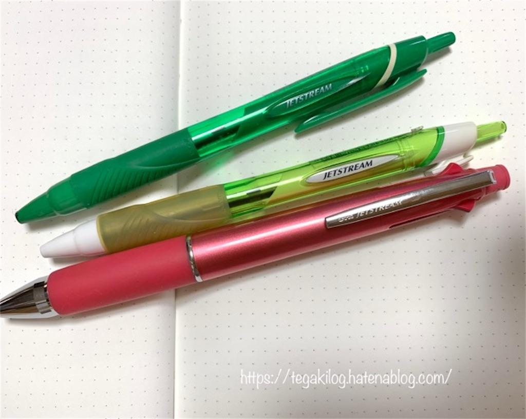 お気に入りのペンで仕事の効率アップ