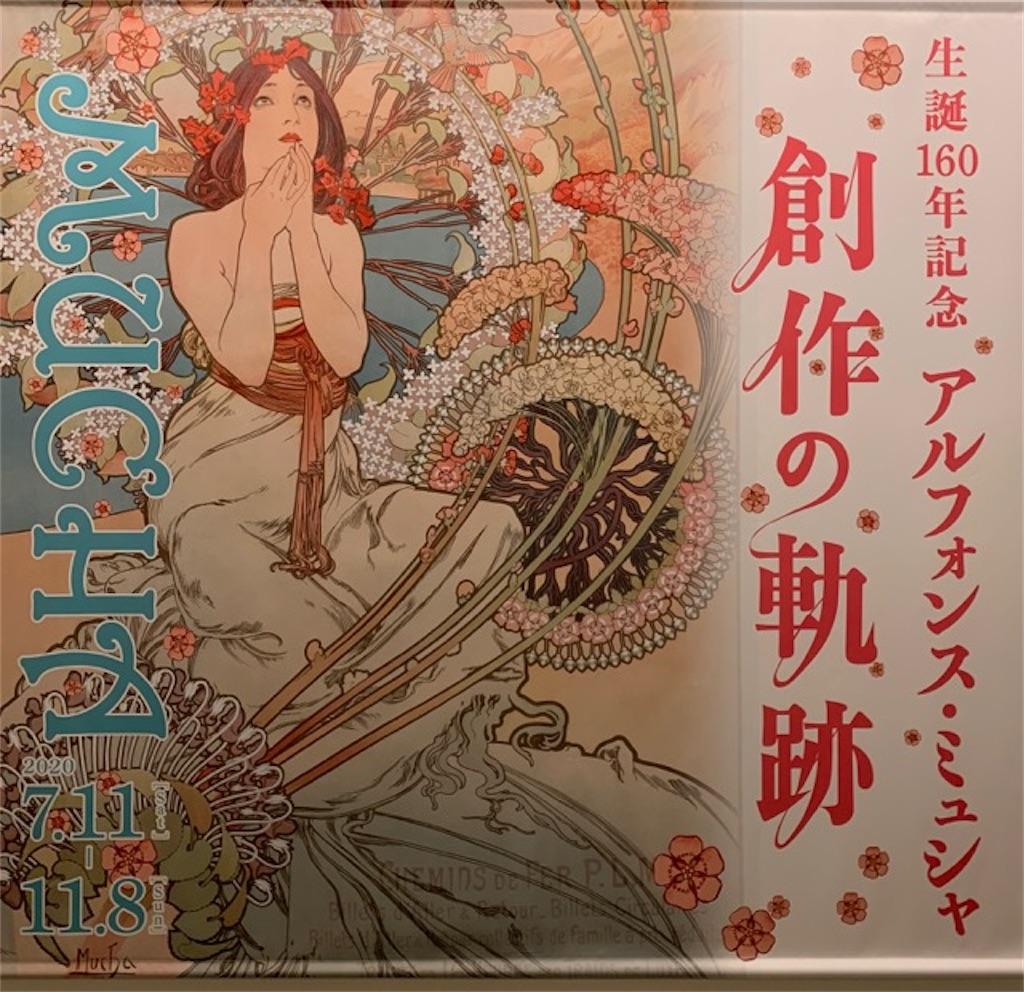 堺アルフォンス・ミュシャ館ではどんな作品が見られる?