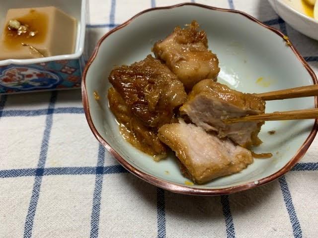 活力鍋で作った料理