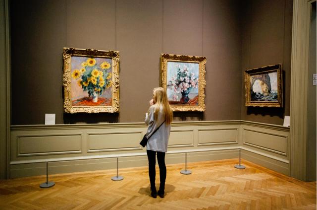 美術鑑賞を趣味にして、もっと楽しむ方法