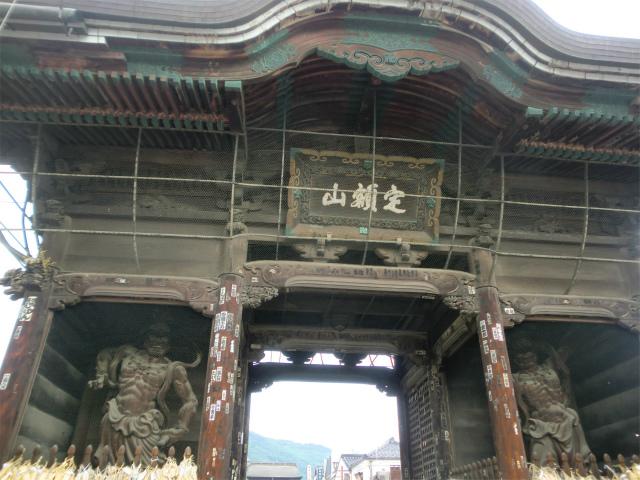 長野の観光にオススメ!善光寺