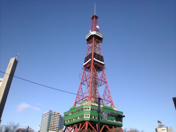 20100204_テレビ塔