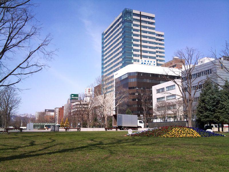 20100427_大通公園