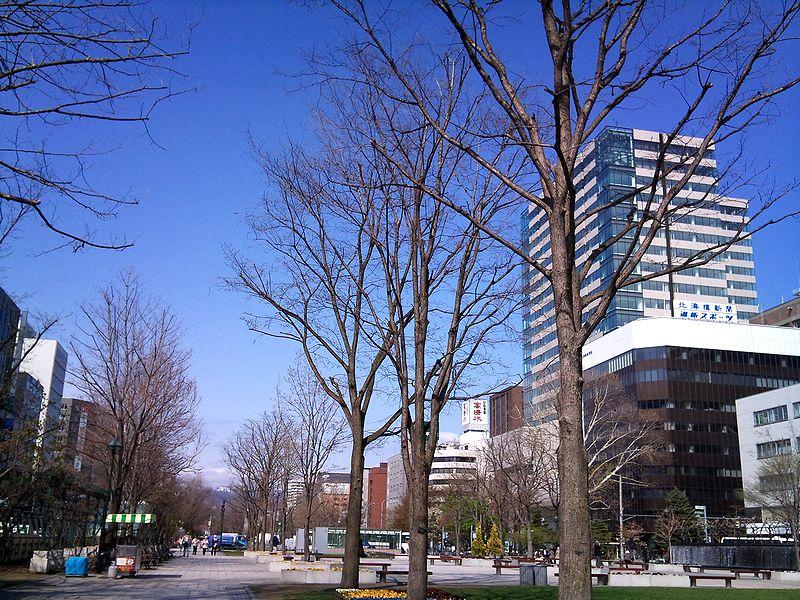 20100511_大通公園