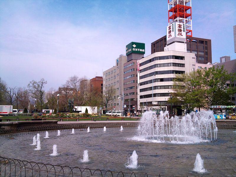 20100519_大通公園