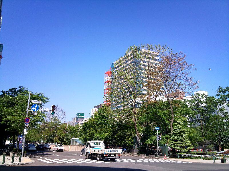 20100608_大通公園
