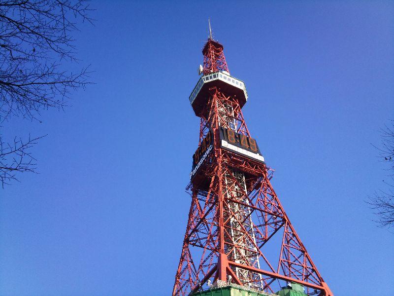 20101202_テレビ塔