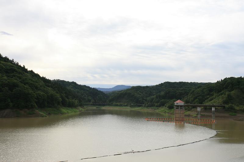 幌向川ダム公園