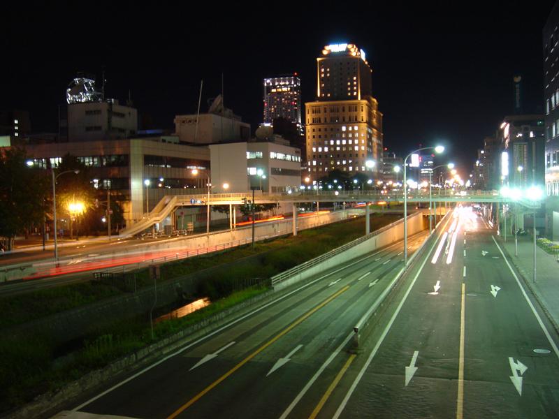 2005年の札幌
