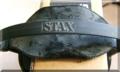 STAX SR-γの頭あて