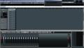 Cubase 7.0.1でオーディオ16トラック