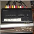 映像機器の切り替えはSB-S30-C