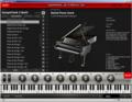 Ballad Piano Stack