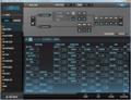 BOSS Tone Studio ツマミなしなエディタ画面