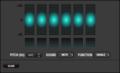 BOSS Tone Studio Tuner