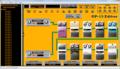 GP-10 FloorBoard 標準大のGUI