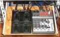 GKラック XENYX 1002とUS-20