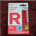 280円(税込)で入手したELECOM U2H-SS4BRD