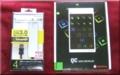 ELECOM U3H-A401BSVとSteinberg CMC-QC
