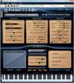 Pianoteq 5.5.1でデモ版なModel B