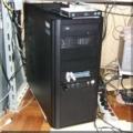 AthII X4 mkII機から色々移植された新PC