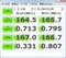 東芝 DT01ACA100でCDM 5.1.2