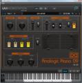 UVI WorkstasionでAnalogic Piano 09