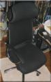 メッシュでロッキングな椅子