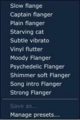 Pianoteq 5.8.0 fx05 Flanger